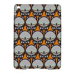 Sitpersian Cat Orange Ipad Air 2 Hardshell Cases by Jojostore