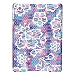 Cute  Colorful Nenuphar  Ipad Air Hardshell Cases by Brittlevirginclothing
