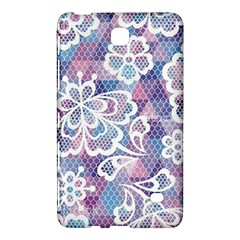 Cute  Colorful Nenuphar  Samsung Galaxy Tab 4 (7 ) Hardshell Case  by Brittlevirginclothing