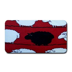 Sheep Pattern Medium Bar Mats by Jojostore