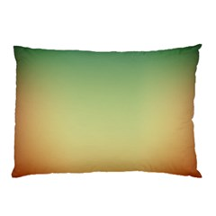 Smooth Gaussian Pillow Case (two Sides) by Jojostore