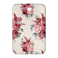 Rose Beauty Flora Samsung Galaxy Note 8 0 N5100 Hardshell Case  by Jojostore