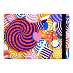 Canddy Color Samsung Galaxy Tab Pro 10 1  Flip Case by Jojostore