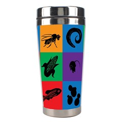 Elife Stainless Steel Travel Tumblers by Jojostore
