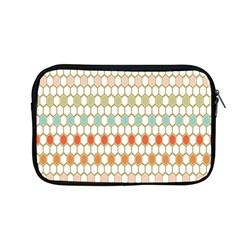 Lab Pattern Hexagon Multicolor Apple Macbook Pro 13  Zipper Case by Jojostore