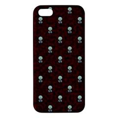 Bloody Cute Zombie Iphone 5s/ Se Premium Hardshell Case by Jojostore