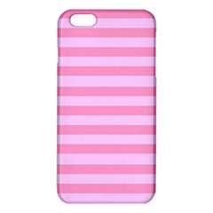 Fabric Baby Pink Shades Pale Iphone 6 Plus/6s Plus Tpu Case by Jojostore
