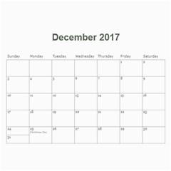 Philip 2016 By Sandy Pon   Wall Calendar 11  X 8 5  (12 Months)   9llt4h8n356z   Www Artscow Com Dec 2017
