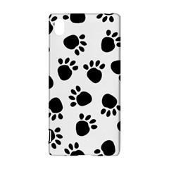 Paws Black Animals Sony Xperia Z3+ by Jojostore