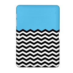 Color Block Jpeg Samsung Galaxy Tab 2 (10 1 ) P5100 Hardshell Case  by Jojostore