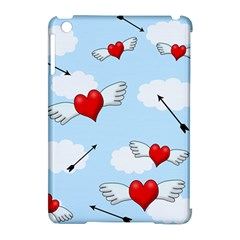 Love Hunting Apple Ipad Mini Hardshell Case (compatible With Smart Cover) by Valentinaart