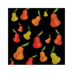 Pears Pattern Acrylic Tangram Puzzle (6  X 6 ) by Valentinaart