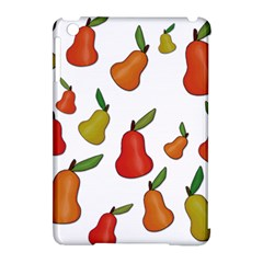 Decorative Pears Pattern Apple Ipad Mini Hardshell Case (compatible With Smart Cover) by Valentinaart