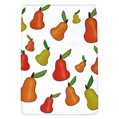 Decorative Pears Pattern Flap Covers (l)  by Valentinaart