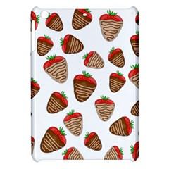 Chocolate Strawberries  Apple Ipad Mini Hardshell Case by Valentinaart
