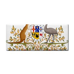 Coat Of Arms Of Australia Cosmetic Storage Cases by abbeyz71