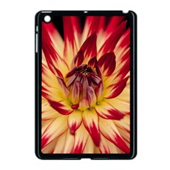 Bloom Blossom Close Up Flora Apple Ipad Mini Case (black) by Amaryn4rt