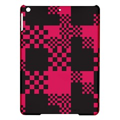 Cube Square Block Shape Creative Ipad Air Hardshell Cases by Amaryn4rt
