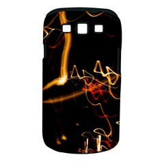 Abstract Samsung Galaxy S Iii Classic Hardshell Case (pc+silicone) by Amaryn4rt
