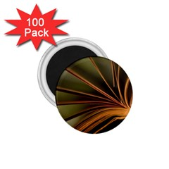 Book Screen Climate Mood Range 1 75  Magnets (100 Pack)  by Amaryn4rt