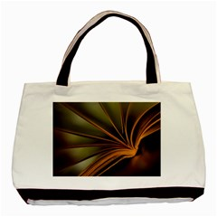 Book Screen Climate Mood Range Basic Tote Bag by Amaryn4rt