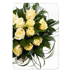 Bouquet Flowers Roses Decoration Flap Covers (s)  by Amaryn4rt