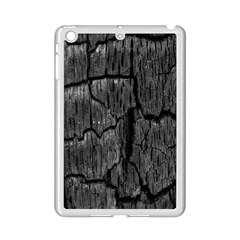 Coal Charred Tree Pore Black Ipad Mini 2 Enamel Coated Cases