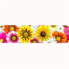 Flowers Blossom Bloom Nature Plant Large Bar Mats by Amaryn4rt