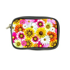 Flowers Blossom Bloom Nature Plant Coin Purse by Amaryn4rt