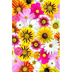 Flowers Blossom Bloom Nature Plant 5 5  X 8 5  Notebooks by Amaryn4rt