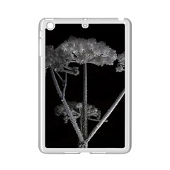 Dog Tube White Night Dark Ice Ipad Mini 2 Enamel Coated Cases by Amaryn4rt