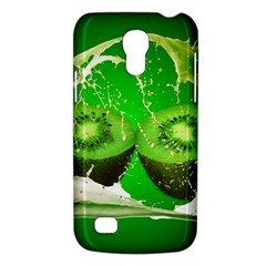 Kiwi Fruit Vitamins Healthy Cut Galaxy S4 Mini by Amaryn4rt
