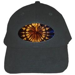 Light Star Lighting Lamp Black Cap