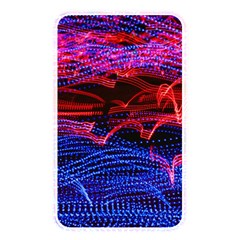 Lights Abstract Curves Long Exposure Memory Card Reader by Amaryn4rt
