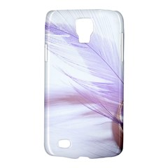 Ring Feather Marriage Pink Gold Galaxy S4 Active