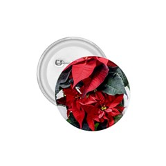 Star Of Bethlehem Star Red 1 75  Buttons by Amaryn4rt