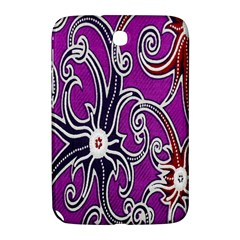 Batik Jogja Samsung Galaxy Note 8 0 N5100 Hardshell Case  by AnjaniArt