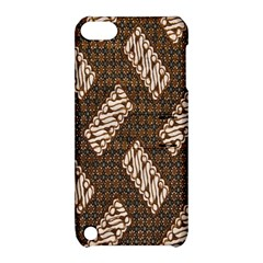 Batik Cap Truntum Kombinasi Apple Ipod Touch 5 Hardshell Case With Stand by AnjaniArt