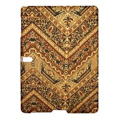 Batik Pekalongan Samsung Galaxy Tab S (10 5 ) Hardshell Case  by AnjaniArt