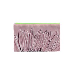 Shabby Chic Vintage Background Cosmetic Bag (xs)
