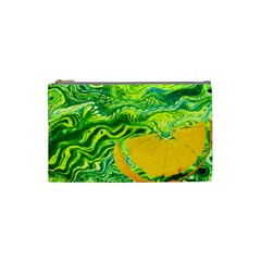Zitro Abstract Sour Texture Food Cosmetic Bag (small)