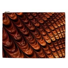 Fractal Mathematics Frax Cosmetic Bag (xxl)  by Amaryn4rt