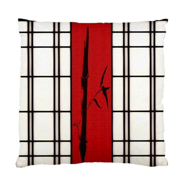 SHOJI - BAMBOO Standard Cushion Case (Two Sides)