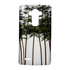 Bamboo Plant Wellness Digital Art Lg G4 Hardshell Case by Amaryn4rt