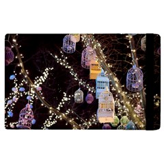 Qingdao Provence Lights Outdoors Apple Ipad 2 Flip Case