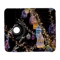 Qingdao Provence Lights Outdoors Galaxy S3 (flip/folio) by Amaryn4rt