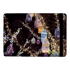 Qingdao Provence Lights Outdoors Samsung Galaxy Tab Pro 10 1  Flip Case by Amaryn4rt