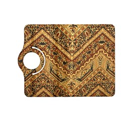 Batik Pekalongan Kindle Fire Hd (2013) Flip 360 Case by AnjaniArt