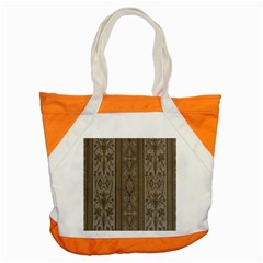 Cool Wall Bedroom Accent Tote Bag by AnjaniArt