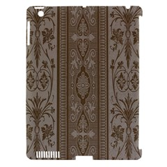 Cool Wall Bedroom Apple Ipad 3/4 Hardshell Case (compatible With Smart Cover) by AnjaniArt